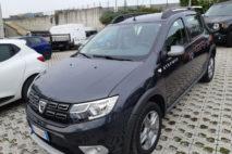 Dacia-Sandero-Stepway-0.9-TCe-Turbo-GPL-90-CV-SS-Comfort-USATO-Grigio-Manuale1204938