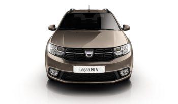 Dacia Logan pieno
