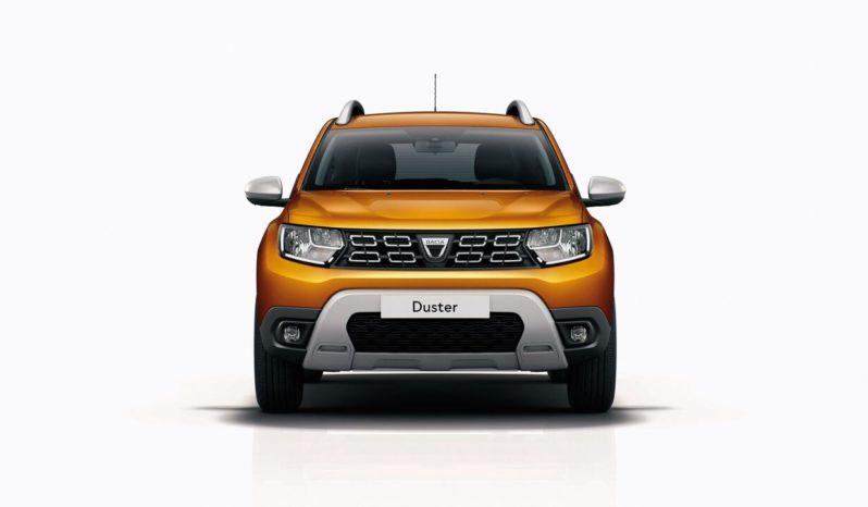 Dacia Duster pieno