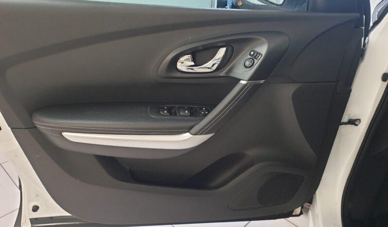 Renault Kadjar Intense 1.5 dci 110 cv pieno