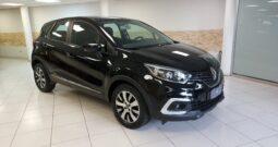 Renault Captur Zen 1.5 dci 90 cv cambio automatico