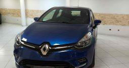 Renault Clio Zen 1.5 dci 75 cv cambio manuale