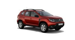NUOVO DUSTER Comfort 4X2 1.0 TCe 100cv GPL